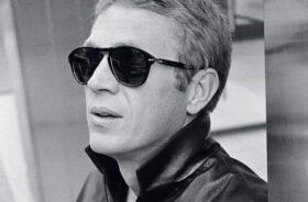 Steve McQueen Limited Edition